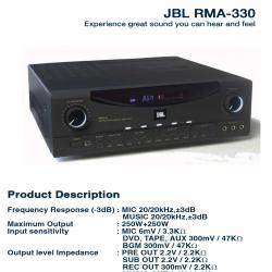 JBL RMA-330