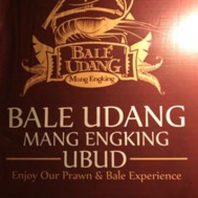 Bale Udang - Ubud