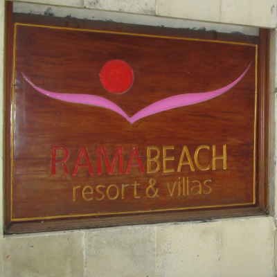 Rama Beach Resort & Villa