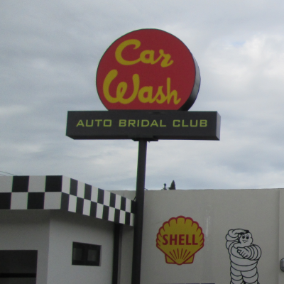 Car Wash Auto Bridal Club