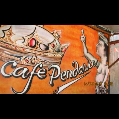 Cafe Pandawa