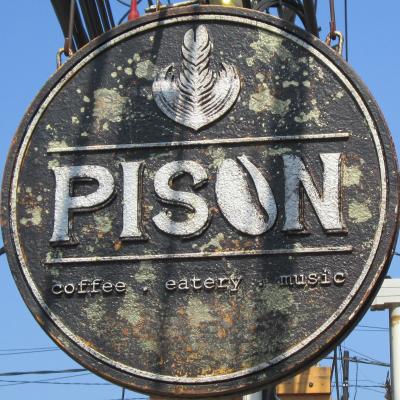 Pison Coffe