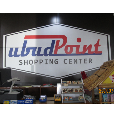 Ubud Point Shopping Center