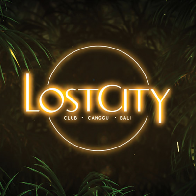 Lost City Club Canggu