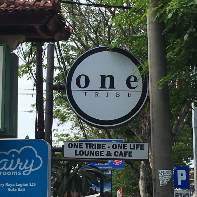 One Tribe Lounge & Cafe