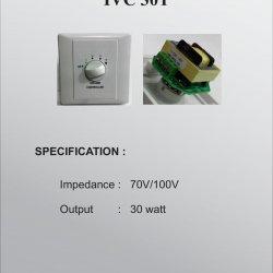 Volume Control IVC 30T