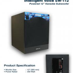 Intelligent Voice SW-112