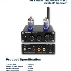 Aiyima Tube-A3 Pro