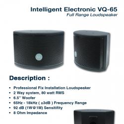 Intelligent Electronic VQ-65