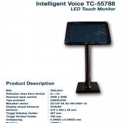 Intelligent Voice TC-55788