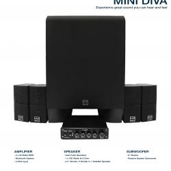 Mini Diva 4.1