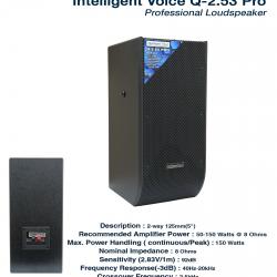 Intelligent Voice Q 2.53 PRO
