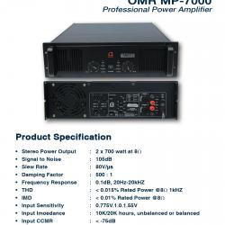 OMR MP-7000