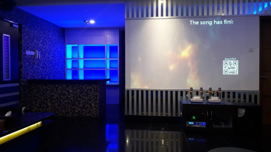 Project Family Karaoke ZERO-4