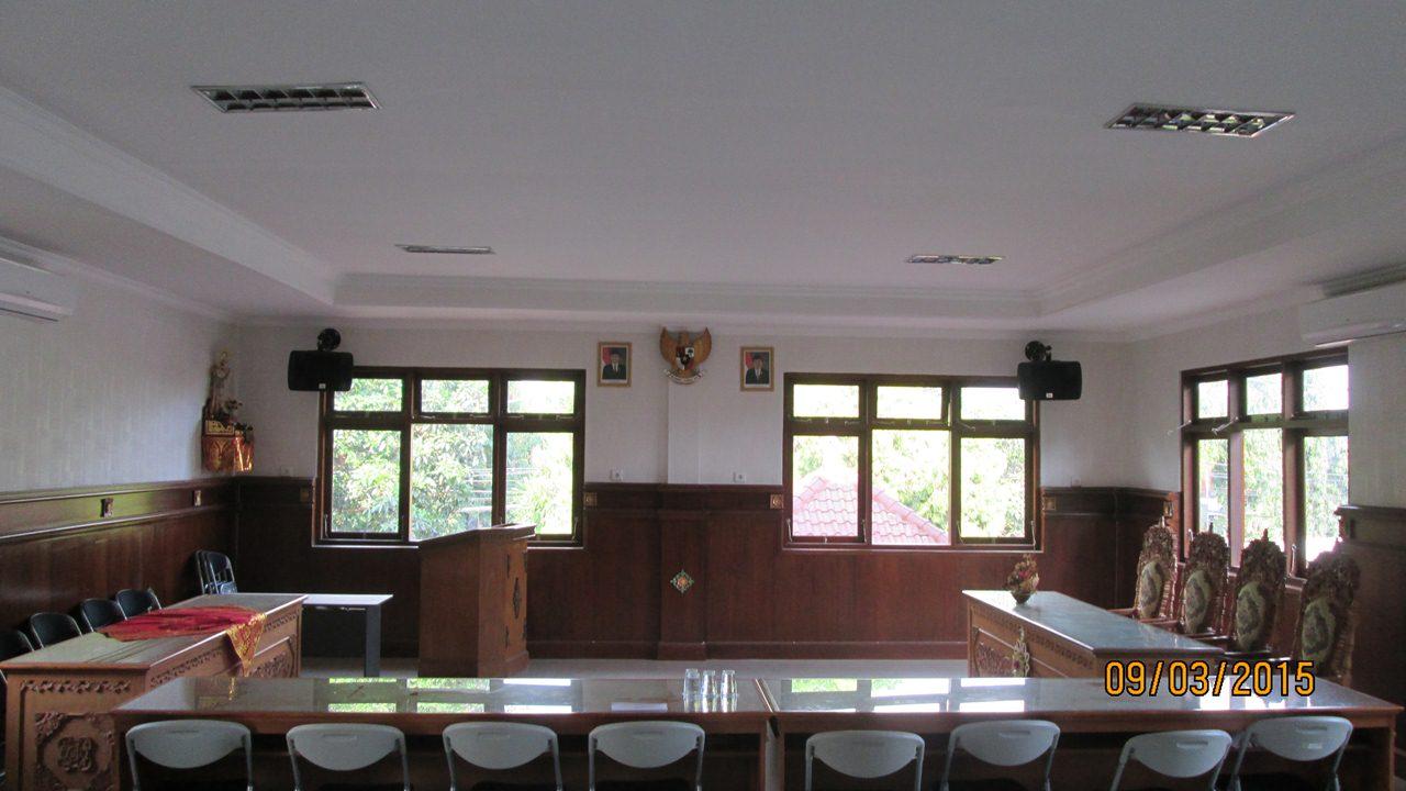 Kantor Camat Denpasar Selatan