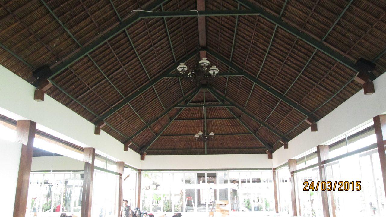 Villa Alam Puisi